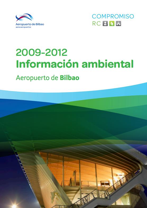 Aéroport de Bilbao rapport de gestion environnementale et d'énergétique