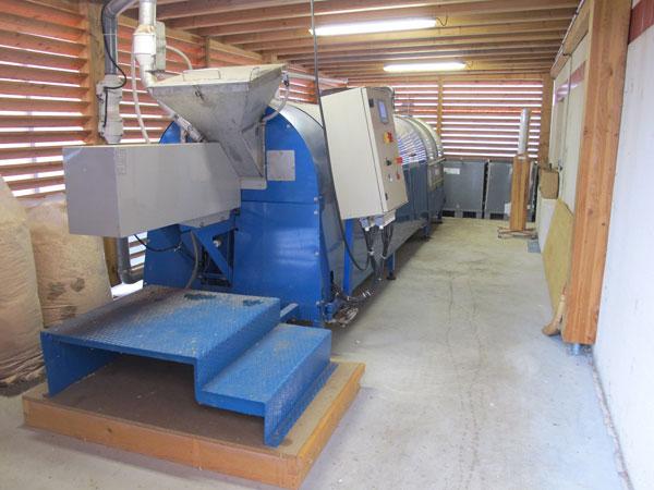 Kollvik-Recycling-compost-El equipo de Kollvik en Lycée de Navarre