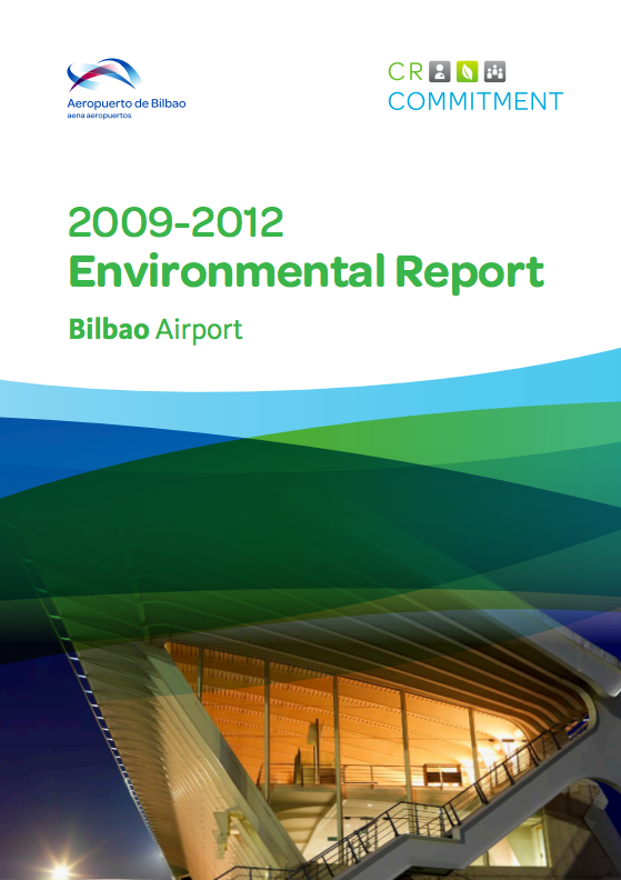 environmental report bilbao airport composting plant