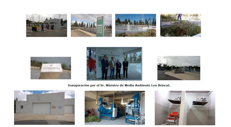 kollvik centre de compostage Civic Amenity Site Ta' Qaly à Malte